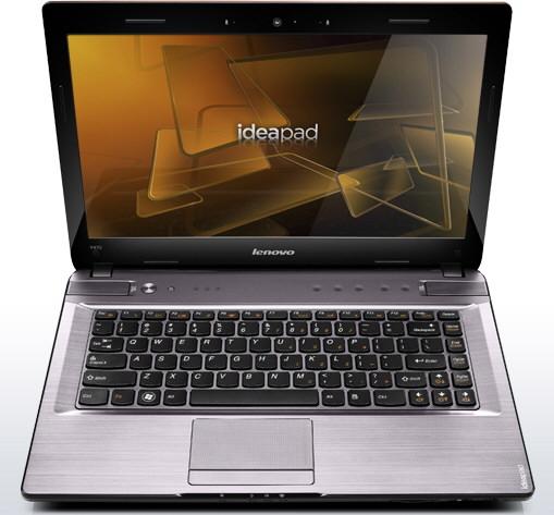 Lenovo IdeaPad Y470p 2 1