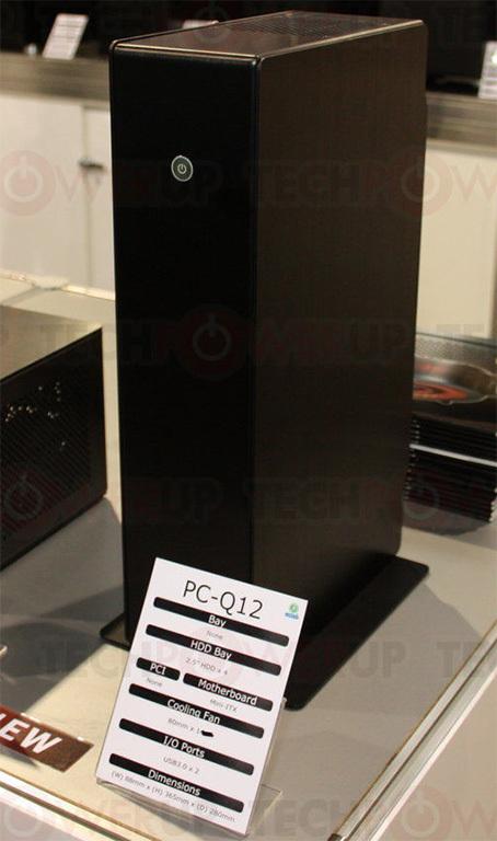 Lian Li PC Q12 1 0