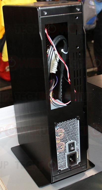 Lian Li PC Q12 2 1