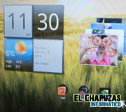CES 2012: La Acer Iconia Tab A510 se asoma por el CES