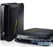 Alienware X51: PC gamer de tamaño compacto