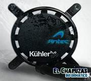 Antec regala el soporte LGA2011 para el Kuhler H2O 920 y 620