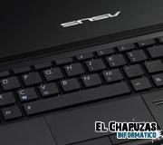 Asus lanza el portátil empresarial B23E