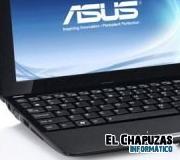 Asus lanza el Eee PC R051BX basado en AMD Fusion