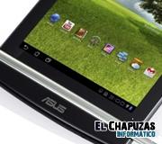CES 2012: Asus Eee Pad MeMO ME370T anunciado