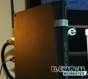 Asus Eee Box EB1031 potenciado con Intel Cedar Trail