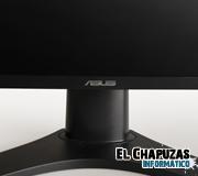 El monitor IPS Asus VA278Q al detalle