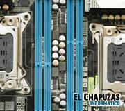 CES 2012: Placas base Asus Z9PE-D8-WS Dual-Socket LGA2011