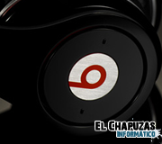 Logo Beats by dr.dre
