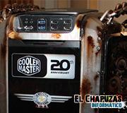 CES 2012: Cooler Master Cosmos II en tres nuevas variantes