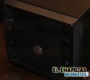 CES 2012: Cooler Master Elite 120 Mini-ITX