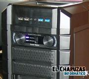 CES 2012: La Cooler Master HAF-XM se asoma por el CES