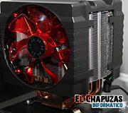 CES 2012: Disipador Cooler Master Hyper 212+ convertido en PC