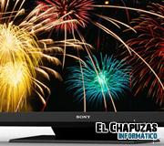 CES 2012: Sony apuesta por las pantallas Crystal LED