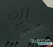 EKWB presenta el bloque de agua EK-FC7970 para la Radeon HD 7970