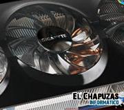 Se filtra la Gigabyte HD 7970 con disipador Windforce 3x