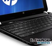 HP presenta su Netbook Mini 1104 basado en Cedar Trail