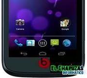 HTC Primo deslumbra a la gama media con su pantalla Super AMOLED