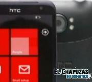 HTC Radiant se filtra en una imagen