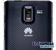 CES 2012: Huawei Ascend P1 y Ascend P1 S anunciados