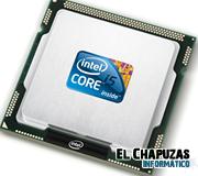 Gigabyte confirma los nuevos procesadores Intel sin GPU