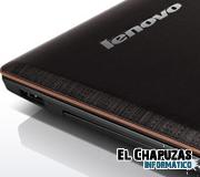 Lenovo IdeaPad Y470p: Portátil gamer de 14″ económico