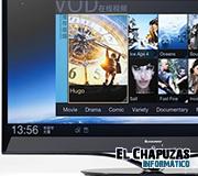 CES 2012: Lenovo IdeaTV K91, televisor 3D IPS con Android