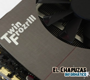 Review: MSI R6970 Lightning