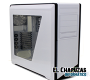 CES 2012: NZXT Switch 810