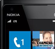 CES 2012: Nokia Lumia 900