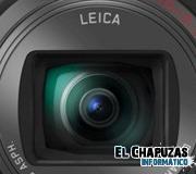 Panasonic presenta las cámaras Lumix DMC-TZ30 y DMC-TZ25