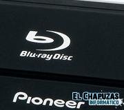 Pioneer lanza su grabadora Blu-ray XL (BDXL) BDR-S07
