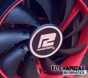 Powercolor Radeon HD 7970 Vortex en imágenes