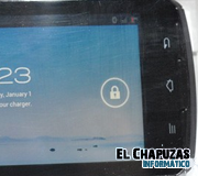 CES 2012: Prototipo Fujitsu Arrows con sabor a Tegra 3