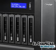 QNAP anuncia la disponibilidad del nuevo Firmware 3.6