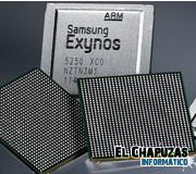Samsung mostrará el SoC Exynos 4412 de cuatro núcleos en la MWC