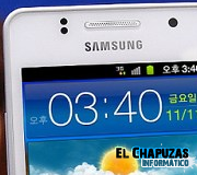 Samsung presenta el Galaxy M Style M340S