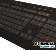 Scythe lanza el teclado retroiluminado KageMusha3