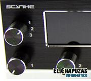 Scythe anuncia el rehobus Kaze Master Pro Ace