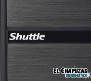 Shuttle lanza el Mini-PC XPC SZ68R5 basado en el chipset Z68