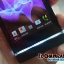 "Aparece en sociedad el Sony Ericsson ST25i ""Kumquat"""