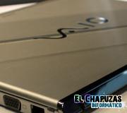 Prototipo de Sony VAIO Ultrabook