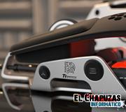 CES 2012: Thermaltake y BMW presentan el ratón Level 10 M