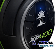 CES 2012: Turtle Beach anuncia los auriculares gaming Ear Force XP400 y XP300