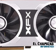 Logo XFX R7970 Double Dissipation
