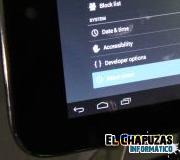 CES 2012: ZTE T98 Tablet de 7″ con cuatro núcleos y ICS