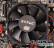 CES 2012: Zotac lanza la placa base D2700-ITX WiFi Supreme