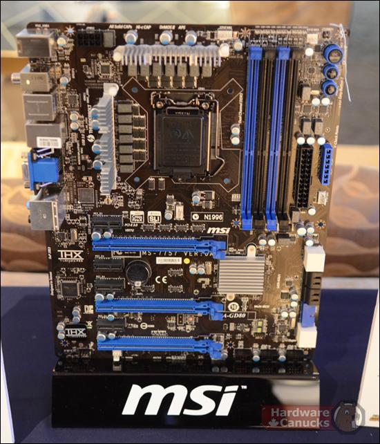 MSI Z77A GD80 0