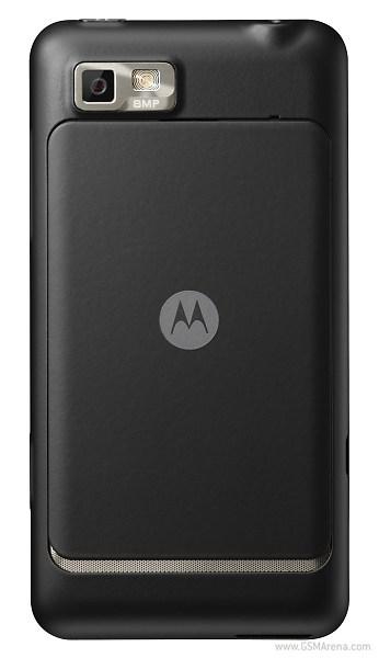 Motorola MOTOLUXE 3 2