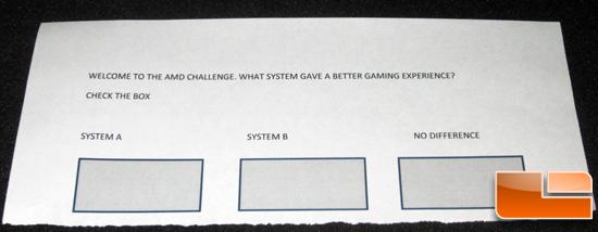 Ordenador A vs B Intel vs AMD 2 0